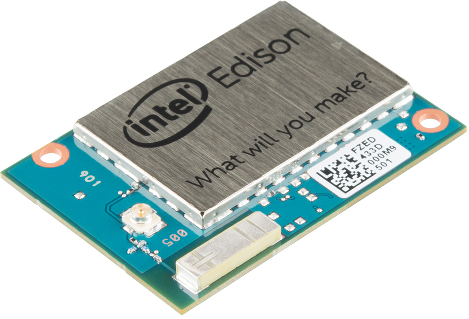 Creating a Custom Linux Kernel for the Edison – Shawn Hymel
