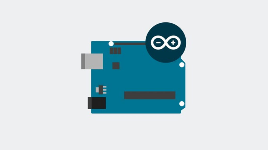 Online course arduino programming and hardware